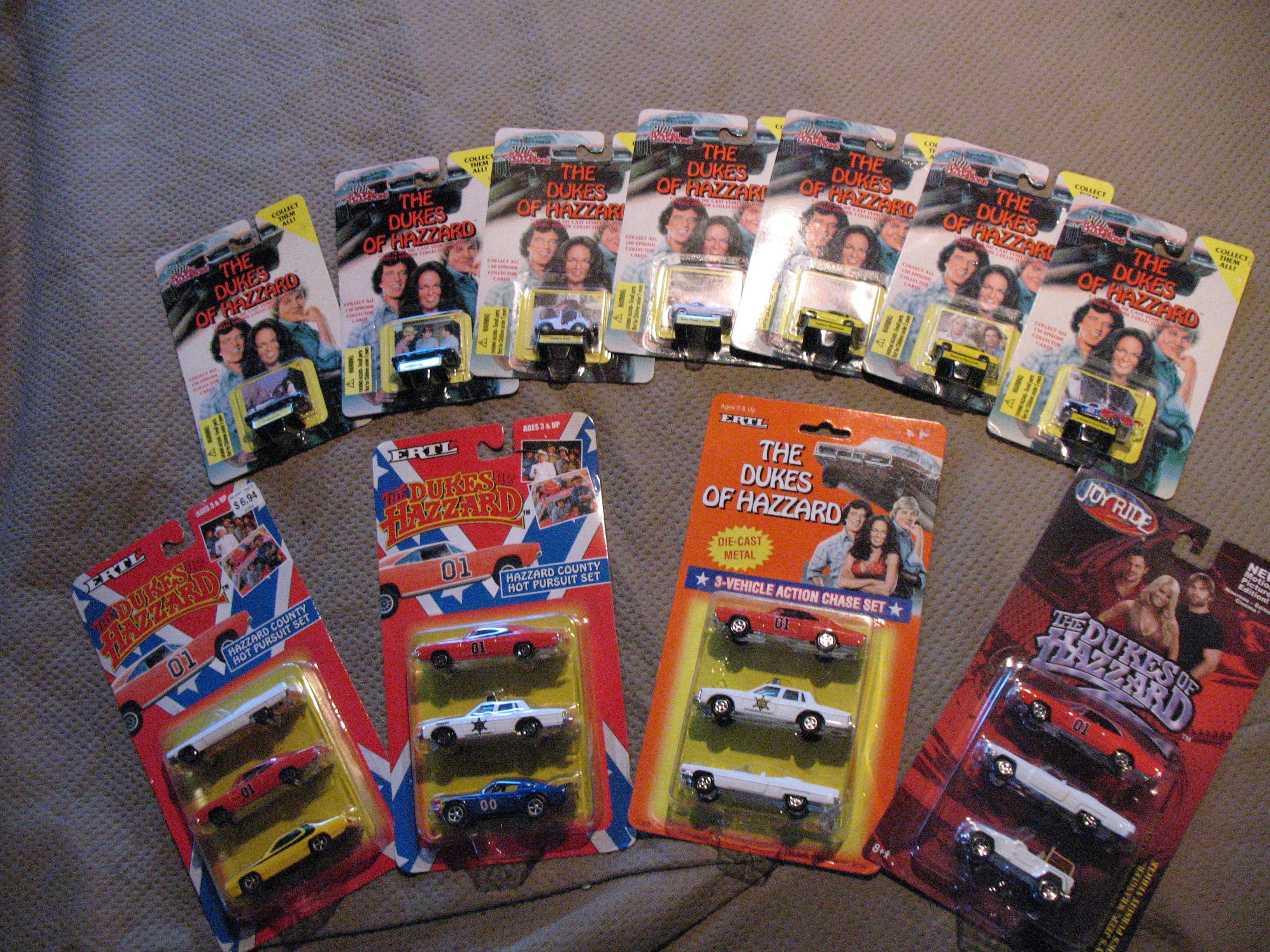 Martin Auto Museum >> Dukes of hazzard memorabilia for sale